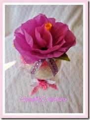 cestini di fiori di carta crespa (14)
