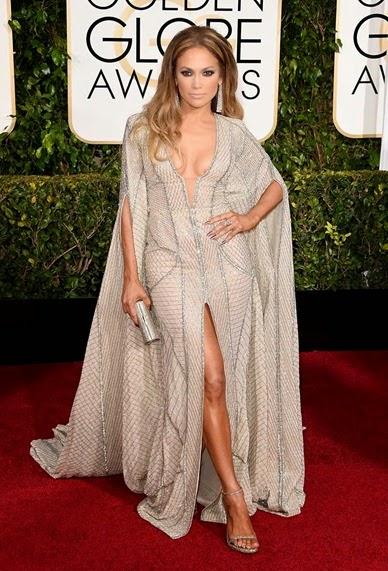 Jennifer Lopez de Zuhair Murad