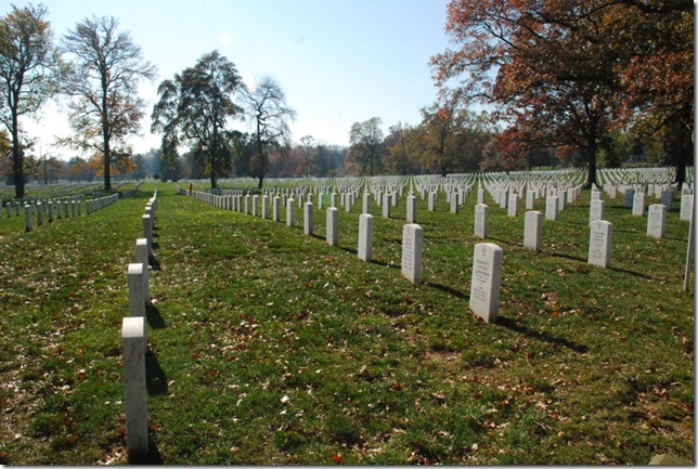 11-11-12 Arlington National Cemetery 008