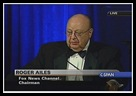 AILES ROGER Fox News Channel Chairman pic
