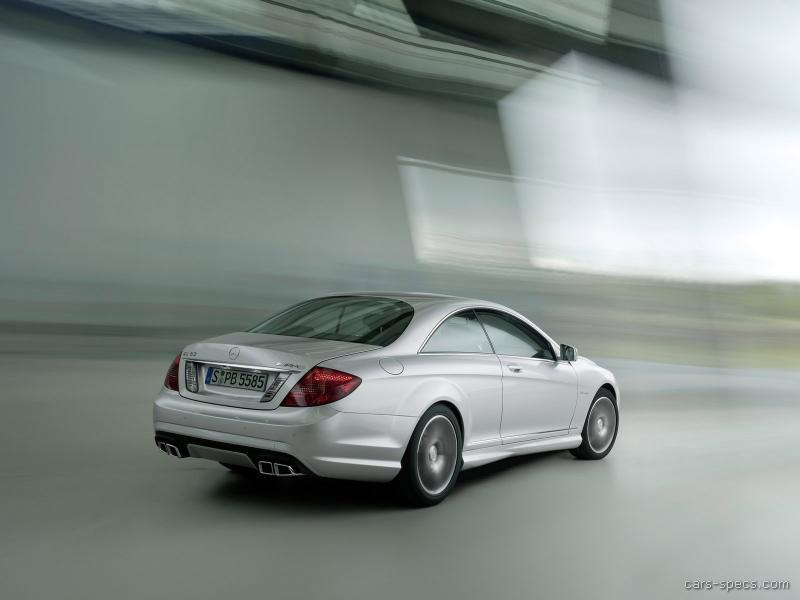 2009 mercedes benz cl class cl63 amg specifications for 2009 mercedes benz cl63 amg