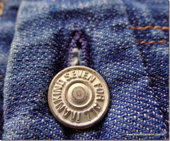 Short jeans Seven by Camarim-004
