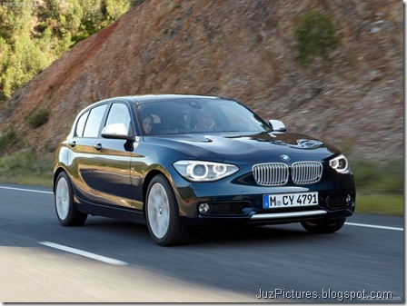 BMW 1-Series3