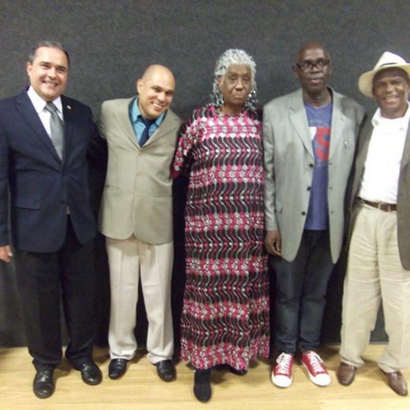 A 9ª Mostra Internacional do Cinema Negro em Embu das Artes
