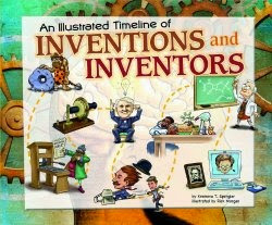 Timeline of Inventions and Inventors