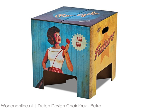 Dutch-Design-Chair-Kruk---Retro3