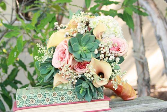 Rustic-vintage-bouquet2 aileen tran