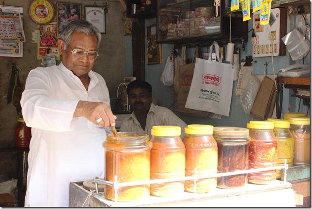 Nanji Masalewallah