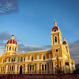 Catedral - Granada - Nicarágua