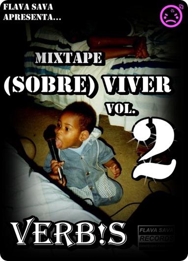 Mixtape sobreviver vol23