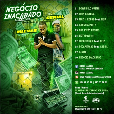 Négocio-Inacabado_Mixtape-Back