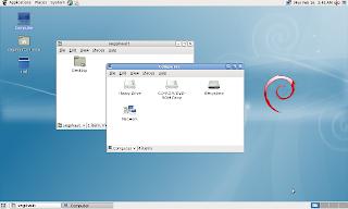 Debian 5.0 Lenn