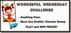 KKS Wonderful Wednesday