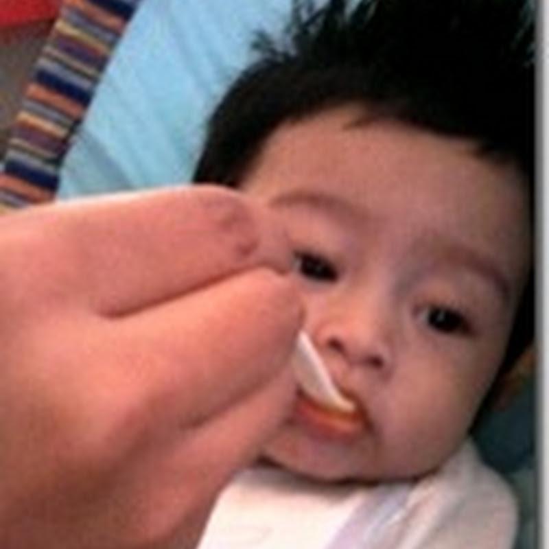 Qhaliff .. makan timeee !!
