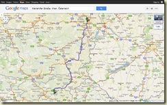 Vienna to Sava