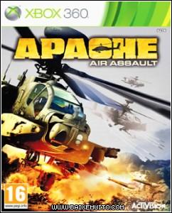 5040c18d4f4e2 Download   Apache Air Assault   XBOX360 Region Free Baixar Grátis