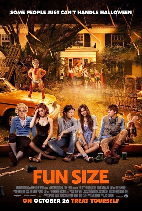 Fun Size 2012