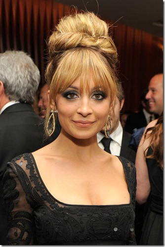 Nicole Richie 40th Annual Fifi Awards Inside Ds7V_t8tIEgl