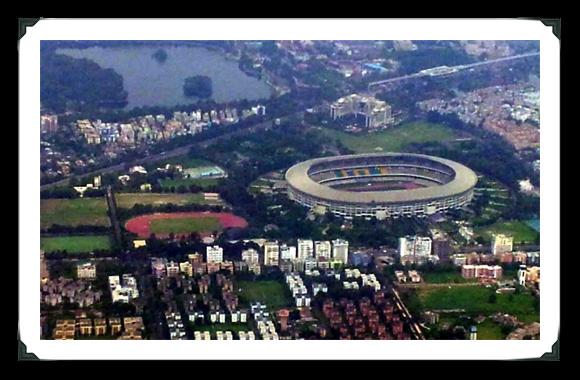 World Largest Stadium United States