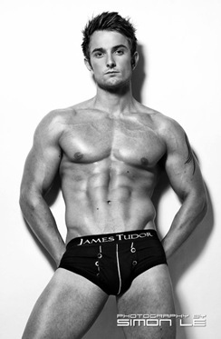 Johan for James Tudor