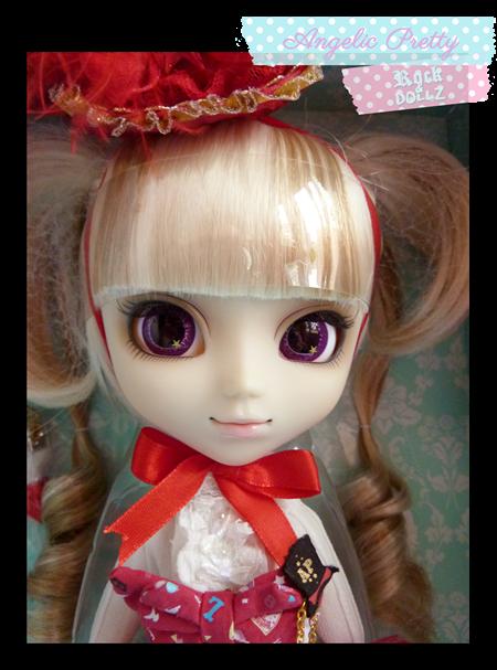 Angelic Pretty Pullip Prupate 04