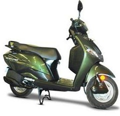 Hero MotoCorp Maestro 110 Scooter