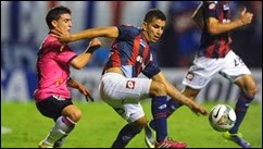 Independiente del Valle vs San Lorenzo