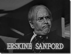 Citizen Kane Erskine Sanford