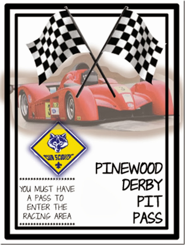 Pinewood-Derby-Pit-Passes