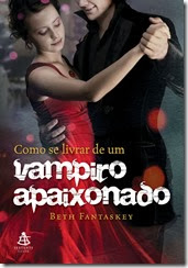Capa Como se livrar de um vampiro apaixonado.indd