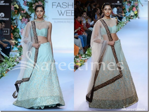 Shyamal_and_Bhumika_Embellished_Lehenga