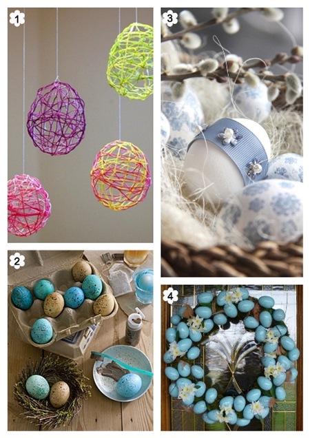 SemplicementePerfetto Easter Eggs DIY 01