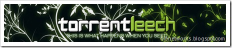 TorrentLeech Logo
