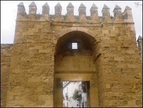 Puerta de Almodóvar de Córdoba