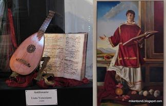 lutes & mandolins