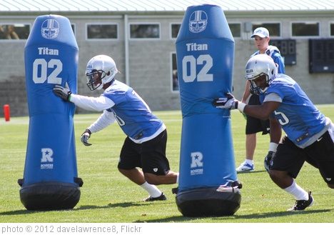 'Detroit Lions Rookie Minicamp' photo (c) 2012, davelawrence8 - license: http://creativecommons.org/licenses/by-nd/2.0/