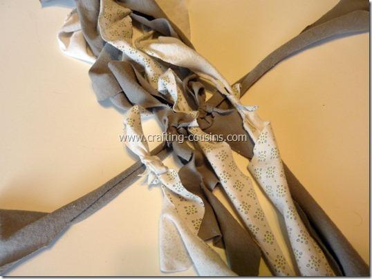 no sew ruffle scarf 12