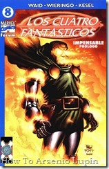 P00008 - Los 4 Fantasticos v5 #8
