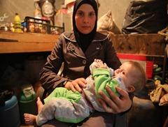 bebe síria