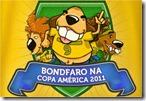 Promocao Bondfaro na copa America 2011