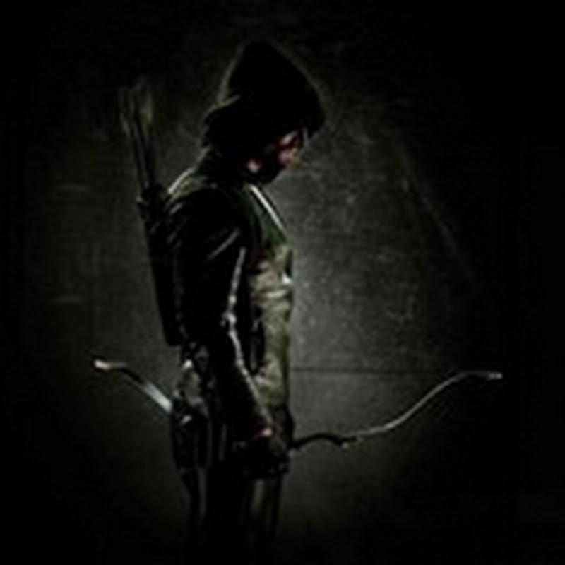 Arrow is coming…