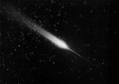 cometa Arend-Roland