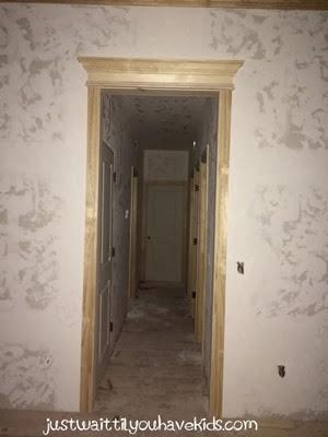 Week 24-Hallway Casing