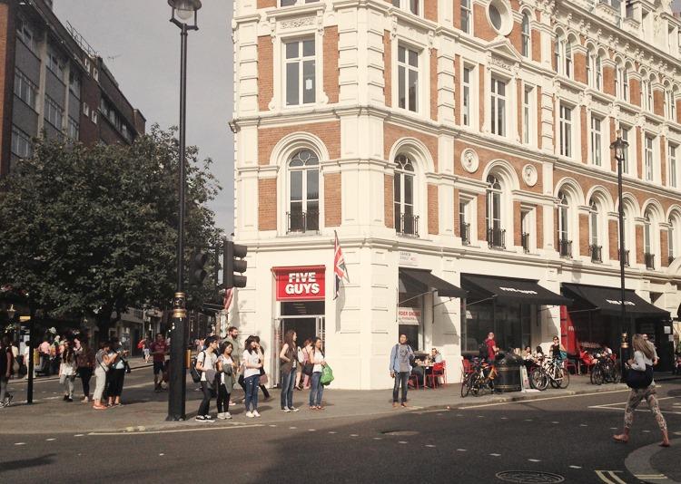 Five-Guys-London-Covent-Garden-Review-Burgers-Restaurant