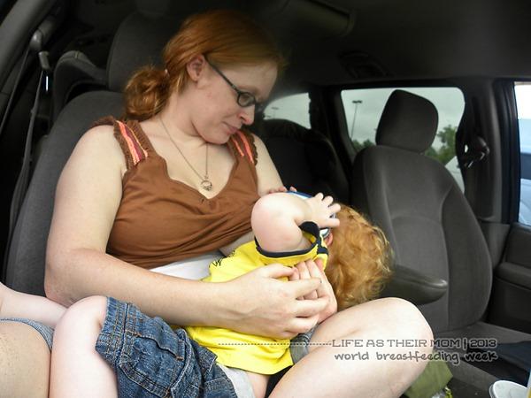 worldbreastfeedingweekBLOb- life as their mom