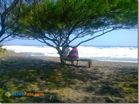 Pantai Pandansari Kisah Foto_08