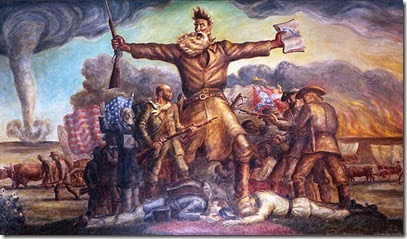 John_Brown_Painting