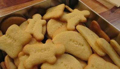 Wort-Kekse