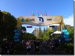 Disneyland Half Marathon 51