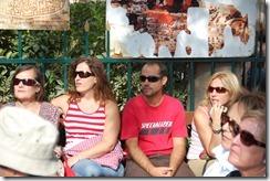 Oporrak 2011 - Jordania ,-  Madaba, 20 de Septiembre  04